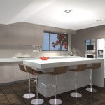 kitchen visualisation